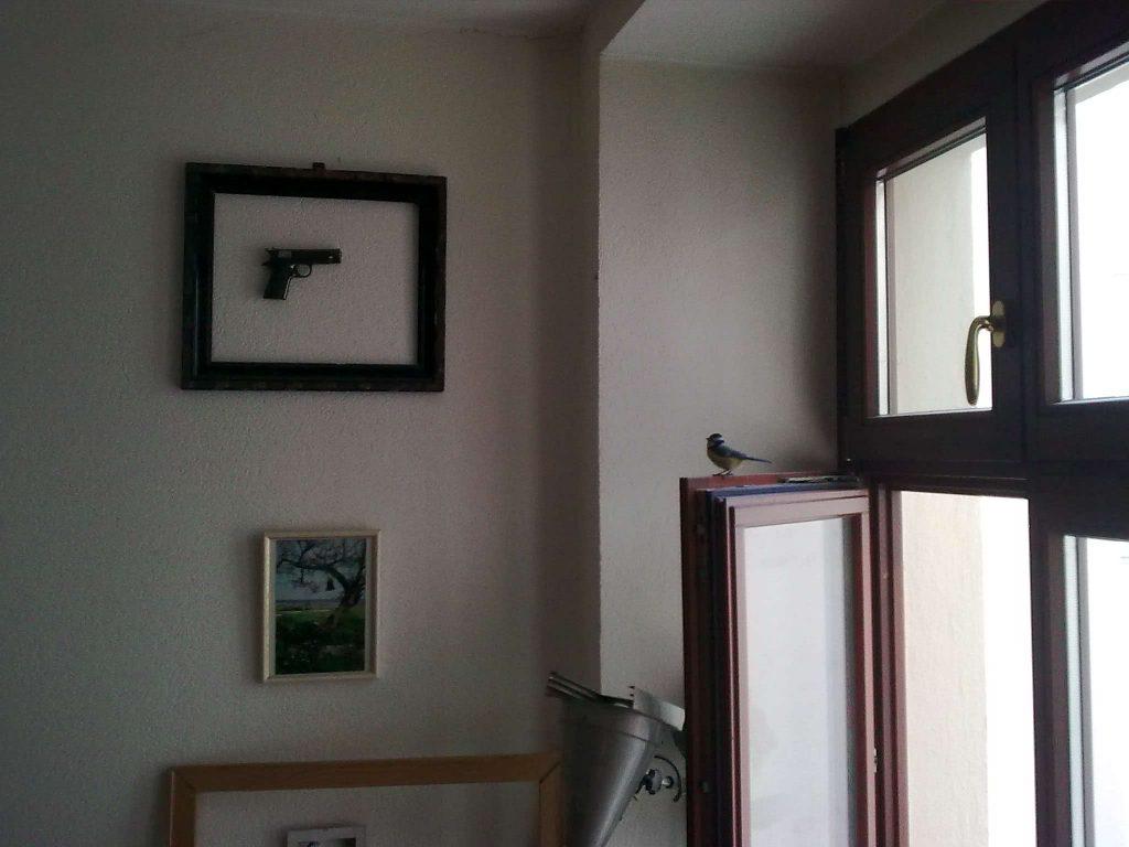 Bilder II mit Fenster